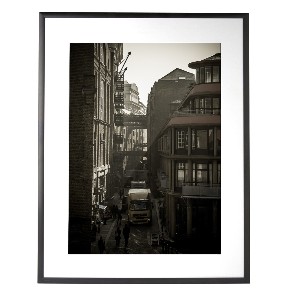 Art in Photography London (frame)- Matthew SIller